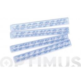LAMPARA LED DICROICA 120º...