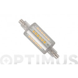 LAMPARA LINEAL LED 360º R7S...