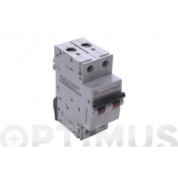 DIFERENCIAL 2P 25A-30MA