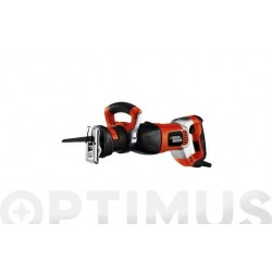 SIERRA SABLE CON CABLE 1050 W