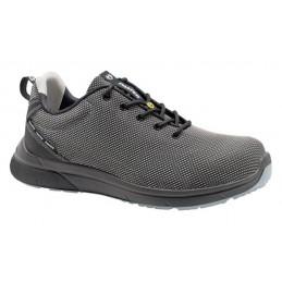 CUBO PLASTICO  VIBRO GRIS 13 L