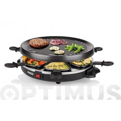 RACLETTE GRILL PARTY 6...