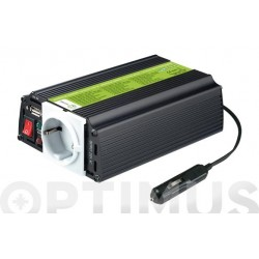 INVERSOR DC/AC C/USB 150W