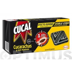 CUCAL TRAMPA DOBLE CONTRA...